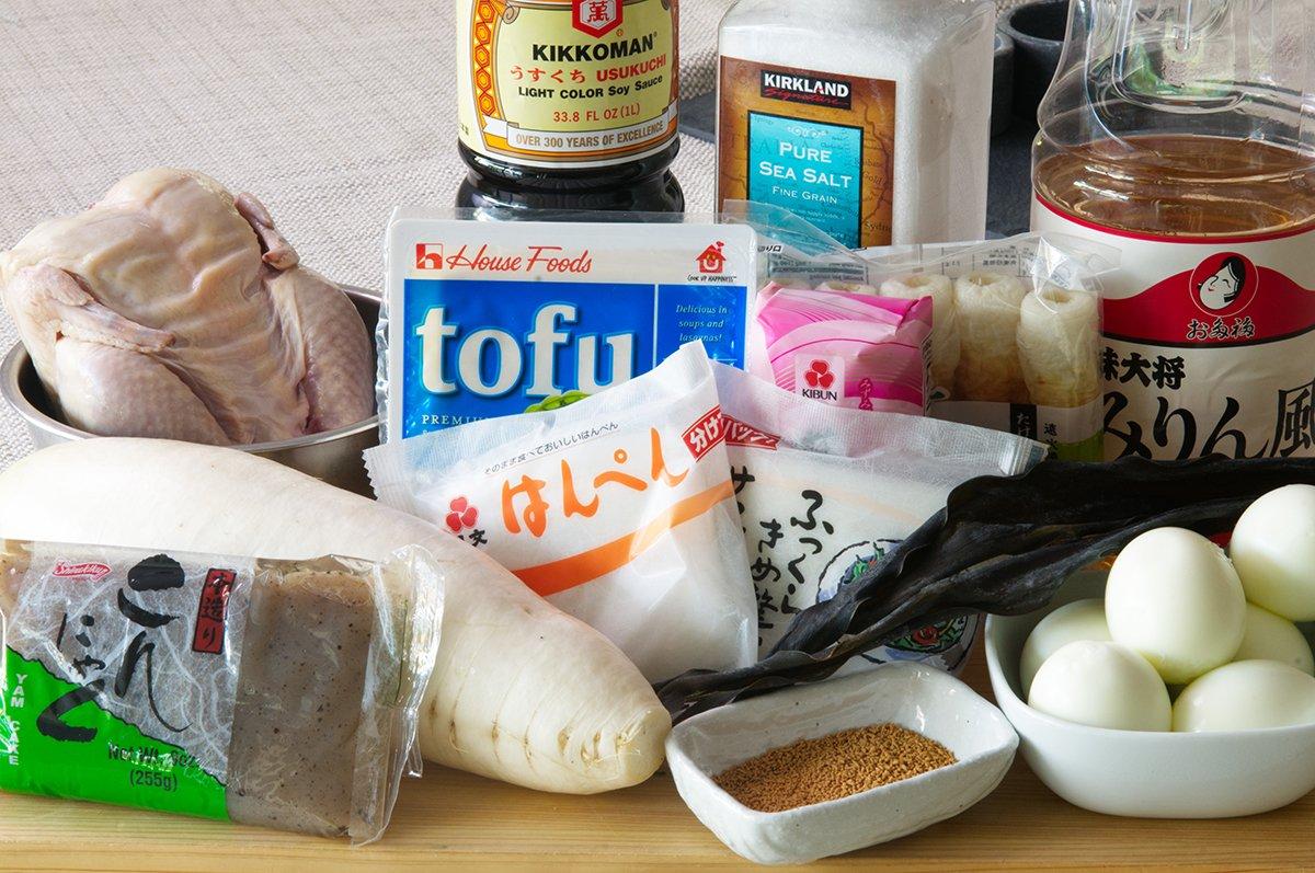oden stew ingredients