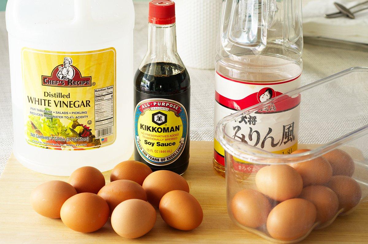 ramen eggs ingredients