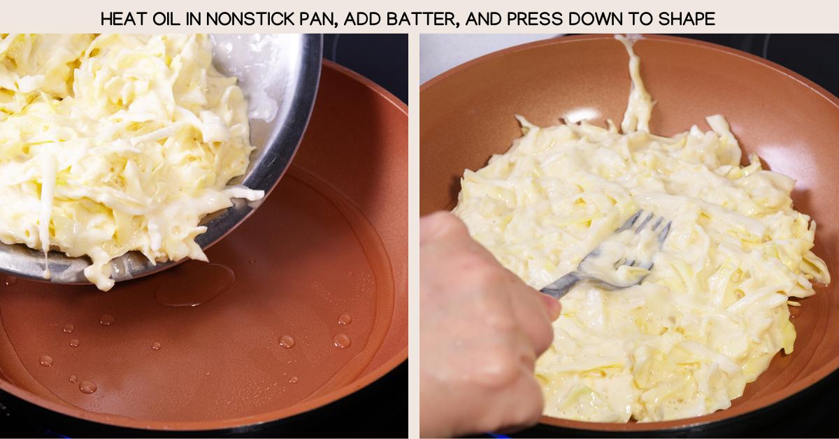 batter pan