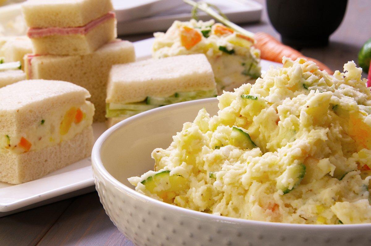 japanese potato salad beauty