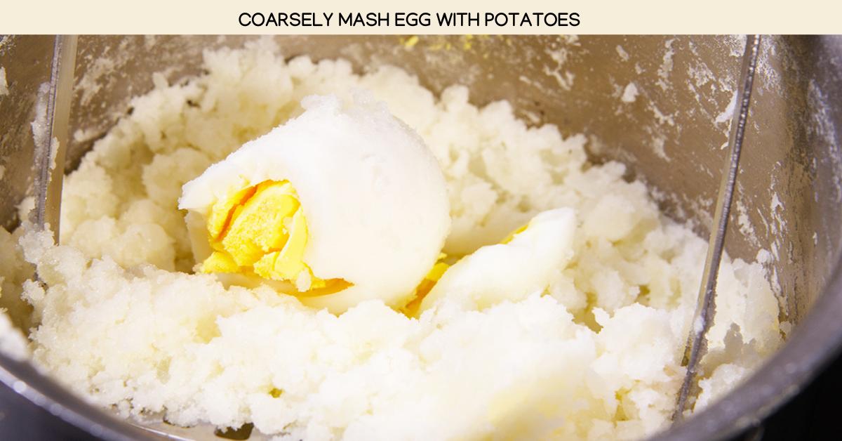 japanese potato salad egg